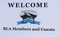 2017 Belgrade Lakes Association's Annual Meeting